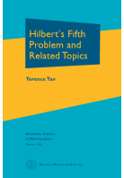 Hilbert's Fifth Problem and Related Topics