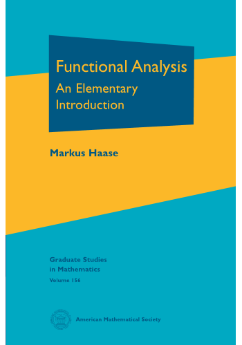Functional Analysis: An Elementary Introduction cover image