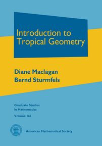 Introduction to Tropical Geometry cover image