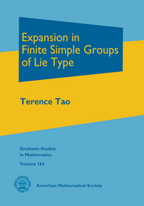 Expansion in Finite Simple Groups of Lie Type cover image