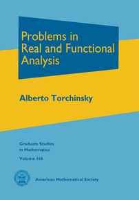 Problems in Real and Functional Analysis cover image