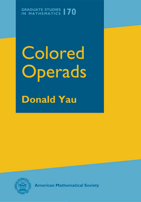 Colored Operads
