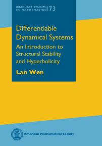 Differentiable Dynamical Systems: An Introduction to Structural Stability and Hyperbolicity cover image