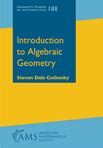 Introduction to Algebraic Geometry cover image