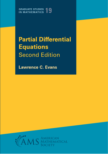 Partial Differential Equations: Second Edition cover image