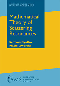 Mathematical Theory of Scattering Resonances cover image