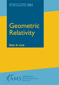 Geometric Relativity cover image
