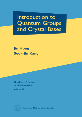 Introduction to Quantum Groups and Crystal Bases cover image