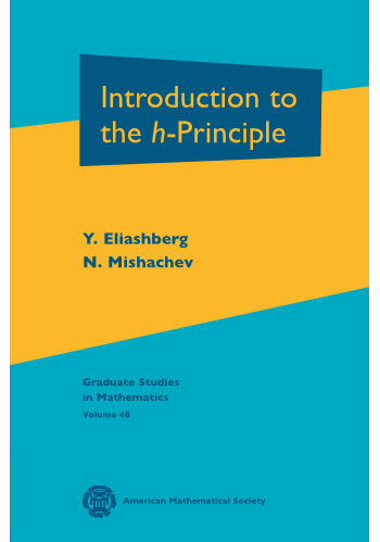 Introduction to the $h$-Principle cover image