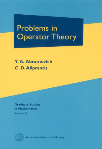 Problems in Operator Theory cover image