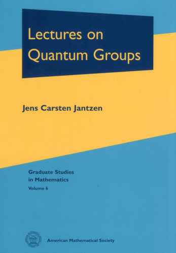 Lectures on Quantum Groups cover image