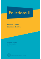 Foliations II