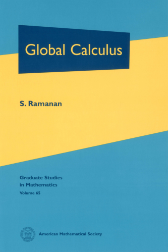 Global Calculus cover image
