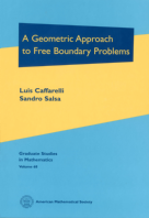 A Geometric Approach to Free Boundary Problems