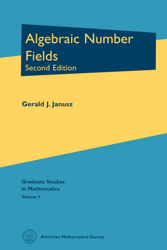 Algebraic Number Fields: Second Edition cover image