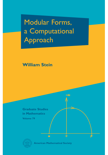 Modular Forms, a Computational Approach cover image