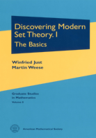 Discovering Modern Set Theory. I: The Basics
