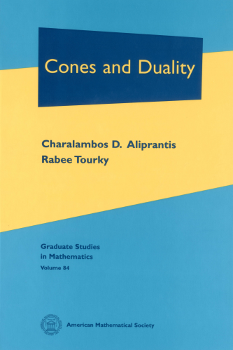 Cones and Duality cover image