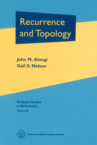 Recurrence and Topology cover image