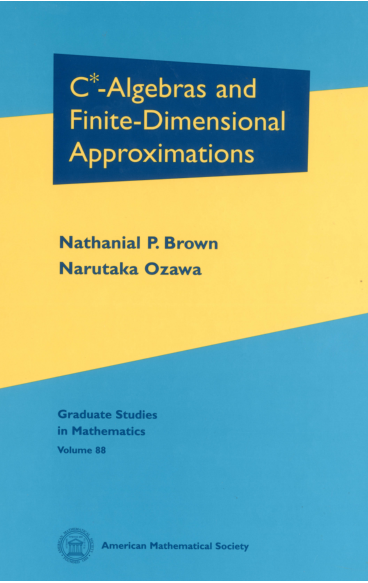 $C^{*}$-Algebras and Finite-Dimensional Approximations cover image