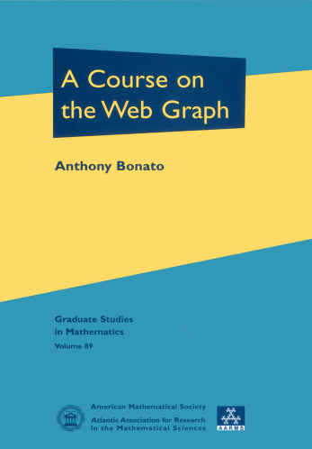 A Course on the Web Graph cover image
