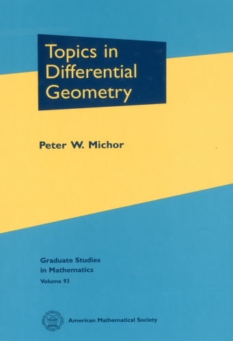 Topics in Differential Geometry cover image
