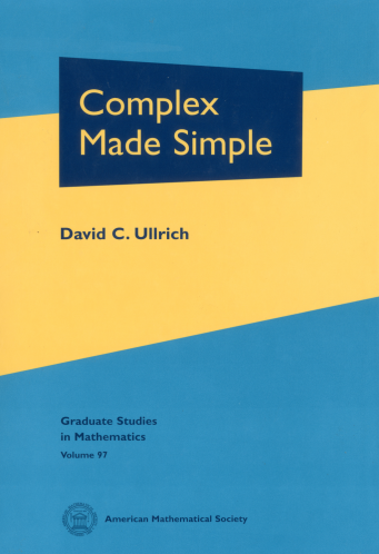Complex Made Simple cover image