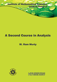 A Second Course in Analysis