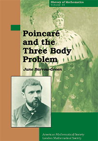Poincare and the Three Body Problem cover image