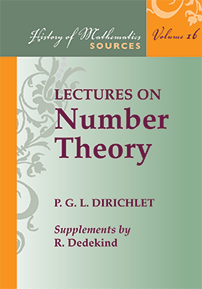 Lectures on Number Theory cover image
