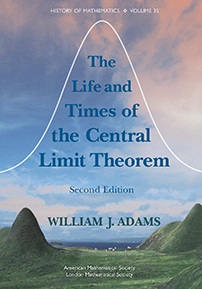 The Life and Times of the Central Limit Theorem: Second Edition cover image