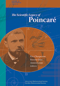 The Scientific Legacy of Poincare cover image