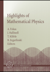 Highlights of Mathematical Physics cover image