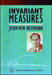 Invariant Measures cover image