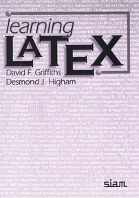 Learning LaTeX cover image