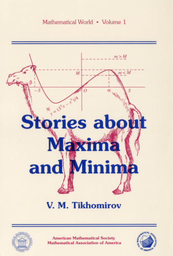 Stories about Maxima and Minima cover image
