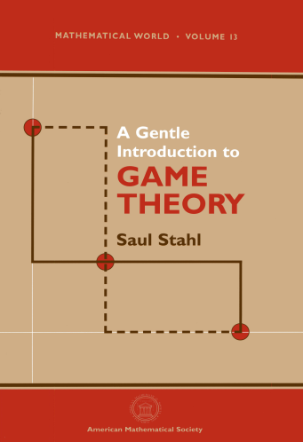 A Gentle Introduction to Game Theory cover image