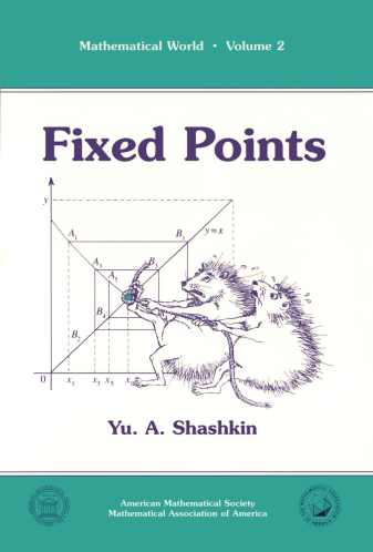 Fixed Points cover image