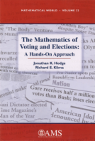 The Mathematics of Voting and Elections: A Hands-On Approach