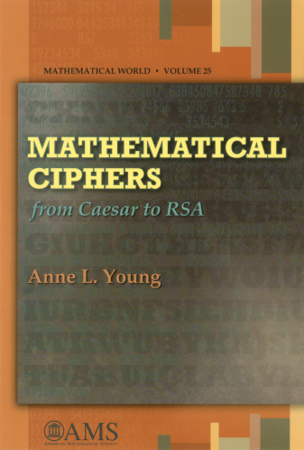 Mathematical Ciphers: From Caesar to RSA cover image