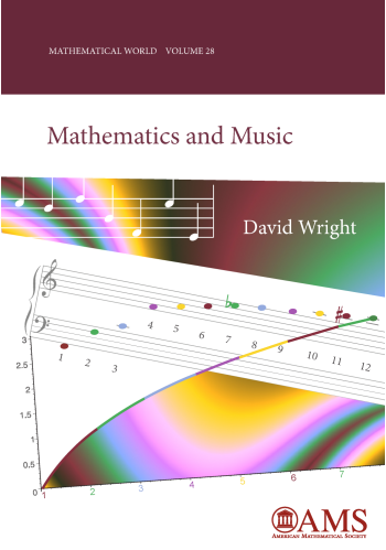 Mathematics and Music cover image