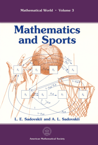 Mathematics and Sports cover image