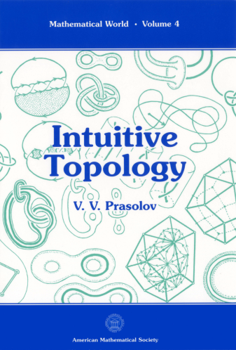 Intuitive Topology cover image