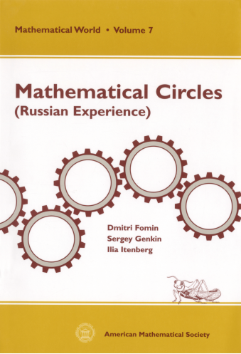 Mathematical Circles cover image