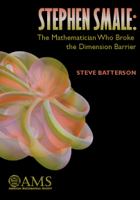 Stephen Smale: The Mathematician Who Broke the Dimension Barrier cover image
