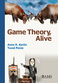 Game Theory, Alive cover image