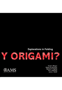 Y Origami?: Explorations in Folding cover image