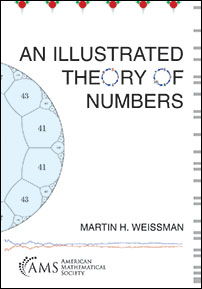 An Illustrated Theory of Numbers cover image
