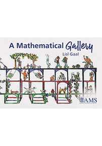 A Mathematical Gallery cover image