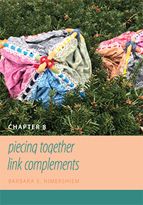 Figuring Fibers: Piecing Together Link Complements (Chapter 8) cover image